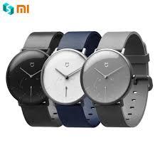 <b>Original</b> Xiaomi <b>Mijia</b> Quartz Smartwatch IP67 <b>Water Resistant</b> ...