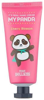 <b>Крем для рук</b> Baviphat <b>Urban</b> Dollkiss It's Real My Panda Cherry ...