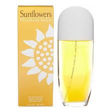 Elizabeth Arden <b>Sunflowers</b> - купить женские духи, цены от 270 р ...