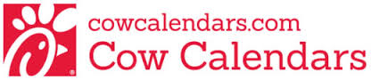 Image result for chick fil a 2017 cow calendar