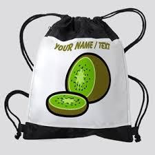 <b>Fruit Drawstring Bags</b> - CafePress