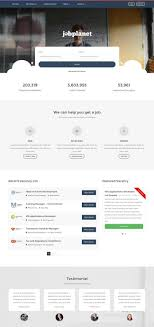 best job board wordpress themes for job sites job portals jobplanet