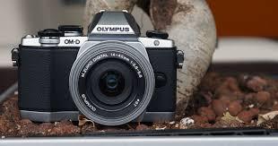 Полный обзор <b>Olympus OM</b>-<b>D E</b>-<b>M10</b>: стильная и ...