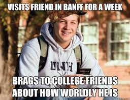 College Freshman memes | quickmeme via Relatably.com