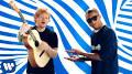 Video for ed sheeran sing
