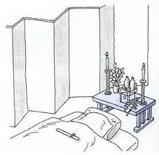 「通夜 イラスト」の画像検索結果