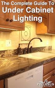 how to choose install and maintain under cabinet lighting for your cabinet lighting guide sebring