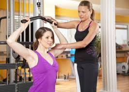 fitness trainers and instructors image certified fitness trainer salary