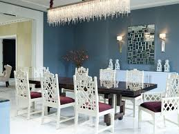 Chandelier Dining Room Cool Dining Room Ideas Interiors Lighting Elegant Lighting Dining