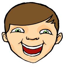 תוצאת תמונה עבור winning face clipart