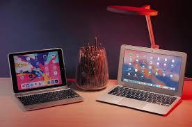 Может ли дешёвый iPad с клавиатурой заменить ноутбук ...