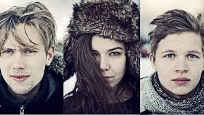 <b>Of Monsters and Men</b> : NPR