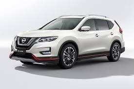 Обновленный <b>Nissan X</b>-<b>Trail</b> — в версиях Nismo и Autech ...