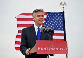 cd 36 election today hahn vs huey in desperation to save a failing campaign jon huntsman goes back to the tried and true of pandering the tax code
