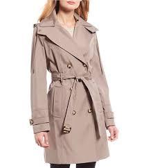 Sale & <b>Clearance</b> Brown Women's <b>Trench</b> Coats | Dillard's