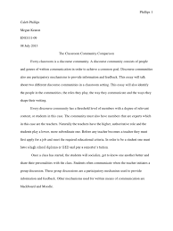 discourse community essay examples template discourse community essay examples