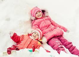 9 <b>Winter</b> Safety Solutions That Keep <b>Kids Warm</b> - SolvIt Home Services