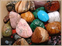 Свойства натуральных камней | Журнал Ярмарки Мастеров