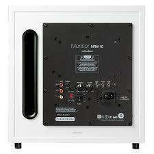 <b>Активный сабвуфер Monitor</b> Audio Monitor MRW-10