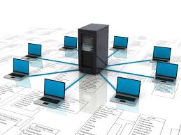networking services darsh services
