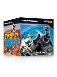 Купить <b>джойстик Thrustmaster T-Flight</b> Hotas X War Thunder pack ...