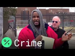 R. Kelly Facing New Bribery Charges Related to 1994 Marriage to ...