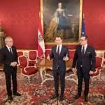 Österreichs Bundespräsident fordert von neuer Regierung proeuropäische Ausrichtung
