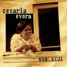 <b>Cesaria Evora</b> - <b>Mar</b> Azul (1997, CD) | Discogs