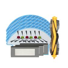 hot sale Replacement for Ecovacs Deebot Dn55 Robot <b>Main Brush</b> ...