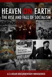 Rise and Fall of Socialism
