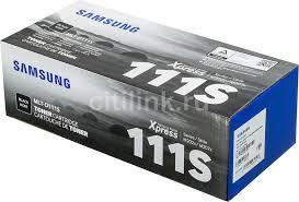 Купить <b>Картридж SAMSUNG MLT-D111S</b>, черный в интернет ...