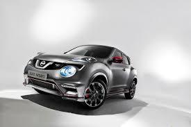 Nissan Juke NISMO <b>RS</b>.