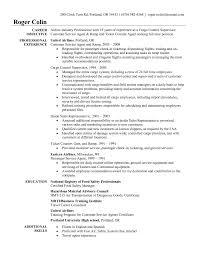 skills summary resume examples teacher summary qualifications customer service skills resume 2016 resume templates