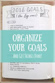 a look at how i organize my goals in my bullet journal how you a look at how i organize my goals in my bullet journal how you can