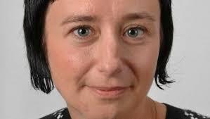 Den svenska genushistorikern Katherine Hauptmann. Pressbild Historiska Museet. - b52f85d2-aeaa-46ee-bc38-d943be851314