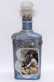 Фигурные бутылочки: лучшие изображения (30)   <b>Бутылочка</b> ...