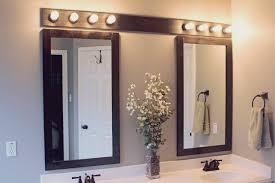 wooden light fixture bathroom lighting fixtures photo 15
