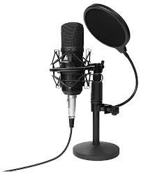 <b>Микрофон Maono AU-A03T</b> — купить по выгодной цене на ...