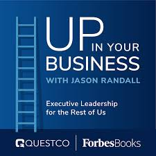 Up in Your Business with Jason Randall