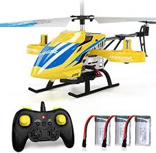 <b>JJRC</b> JX02 4 Channel 2.4GHz <b>Rc</b> Helicopter, Altitude Hold, LED ...