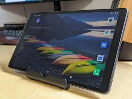 The <b>Alldocube iPlay 20</b>: Trying hard to keep the Android tablet relevant
