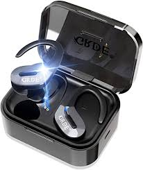 GRDE GL019 Wireless Earbuds, Bluetooth 5.0 ... - Amazon.com