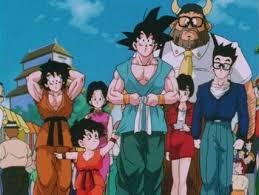 <b>Son</b> family | <b>Dragon Ball</b> Wiki | Fandom