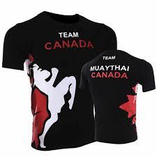 <b>VSZAP Fighter</b> The Family <b>MMA</b> Men T Shirt Print <b>Sanda</b> Fitness ...