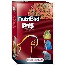 Versele Laga корм для попугаев выгодно купить в zoochic ...