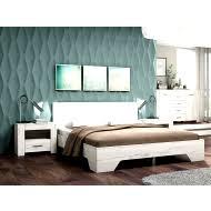 <b>Спальня Квадро</b>-<b>1</b> (артикул: 5509500070002): цена ...
