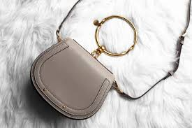 Designer Dupe: Chloe Small Nile Bracelet <b>Bag</b> – $1,550 vs. $40.43 ...
