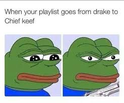 Funniest Pepe The Frog Memes From Instagram | anything ig ... via Relatably.com