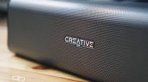 Обзор Creative <b>Sound</b> Blaster ROAR SR20A: <b>портативная колонка</b> ...