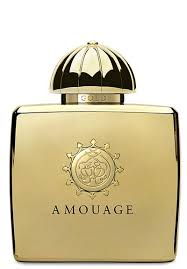 <b>Gold</b> Woman Eau de Parfum by <b>Amouage</b> | Luckyscent